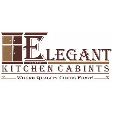 Elegant Kitchen Cabinets PROFILE.logo