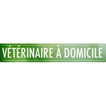 Vétérinaire à domicile - Dr Lord logo
