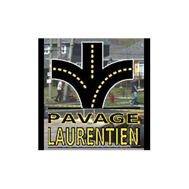 Pavage Laurentien logo