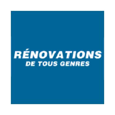 Rénovations De Tous Genres PROFILE.logo