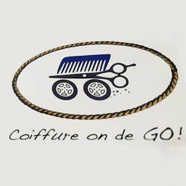Coiffure On de GO logo