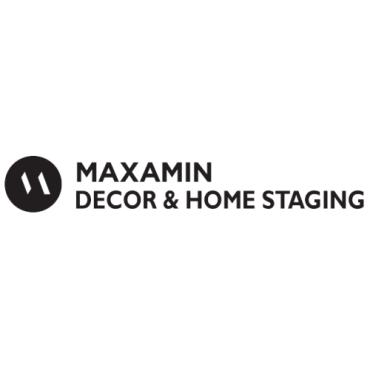 Maxamin Decor & Home Staging logo