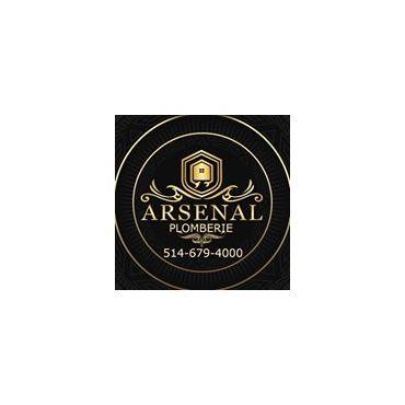 Arsenal Plomberie logo