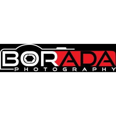 Borada Photography logo