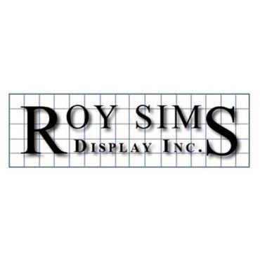 Roy Sims Store Display Inc. logo