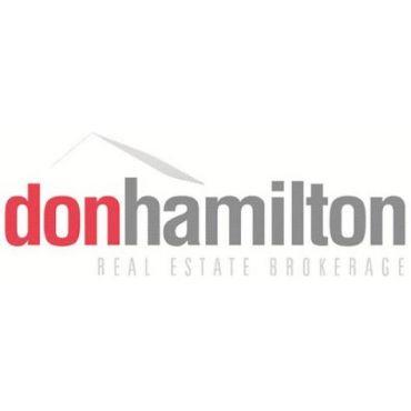 Jason Smith - Royal LePage Don Hamilton R.E., Brokerage PROFILE.logo