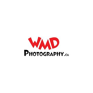 WMD Photography logo