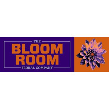 The Bloom Room Floral Company PROFILE.logo