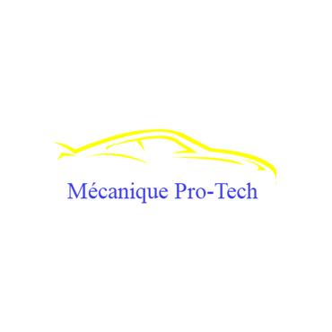 Mecanique Protech Enr logo