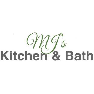MJ's Kitchen and Bath Co Inc. logo