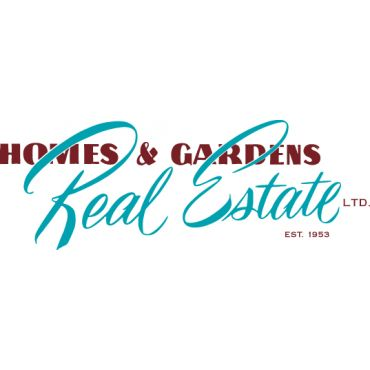 Homes & Gardens Real Estate Limited logo