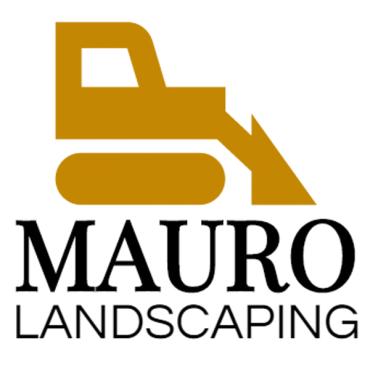 Mauro Landscaping PROFILE.logo