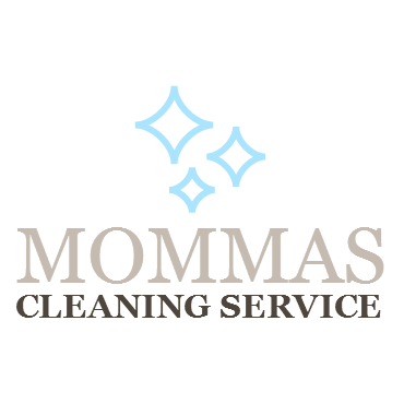 Mommas Cleaning Service logo