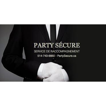 Party Sécure PROFILE.logo