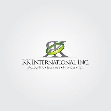 RK International Inc. PROFILE.logo