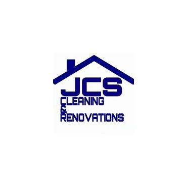 JCS Cleaning & Renovations logo