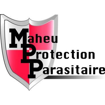 Maheu Protection Parasitaire logo