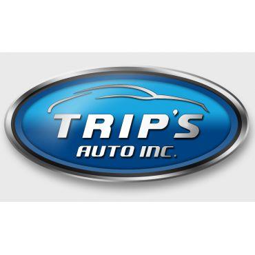 Trip's Auto Inc. logo