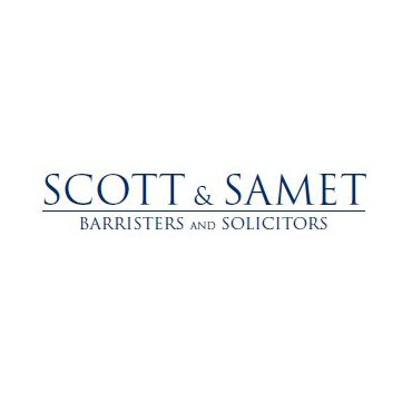 Scott & Samet PROFILE.logo