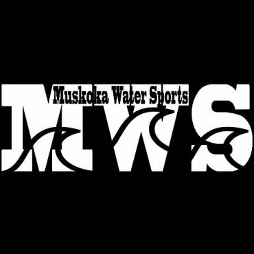 Muskoka Water Sports logo
