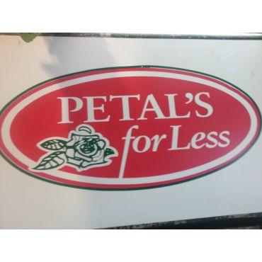 Petals For Less Ltd. logo