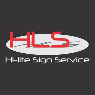 Hi-Lite Sign Service PROFILE.logo