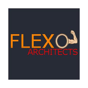 Flexo Architects logo