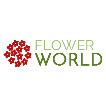 Flower World PROFILE.logo