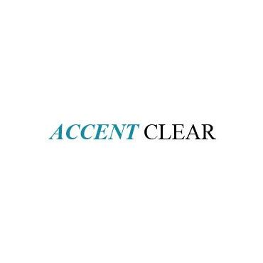 Accent Clear - Accent Reduction Training Toronto logo