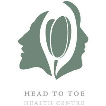 Head To Toe Health Centre logo