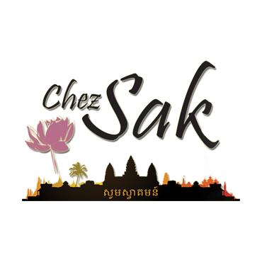 Chez Sak PROFILE.logo