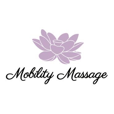 Mobility Massage logo