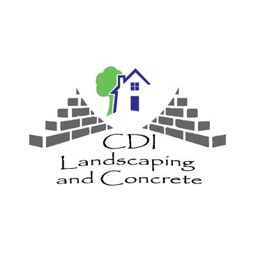 CDI Landscaping and Concrete PROFILE.logo