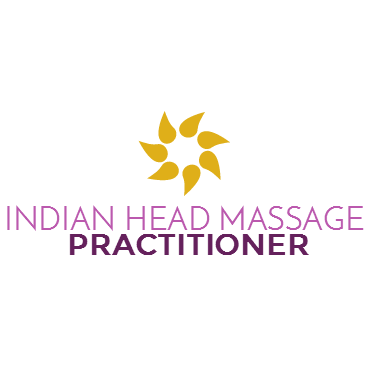 Indian Head Massage Practitioner logo
