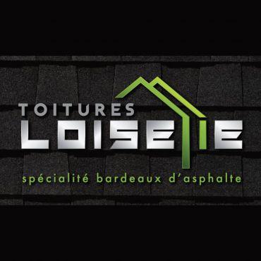 Toitures Loiselle logo