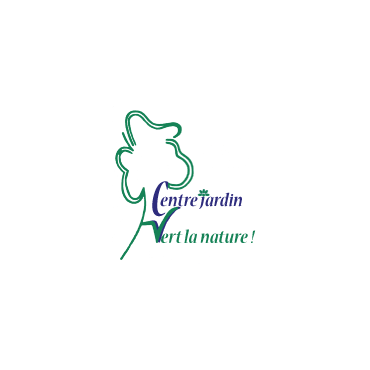 Centre Jardin Vert La Nature logo