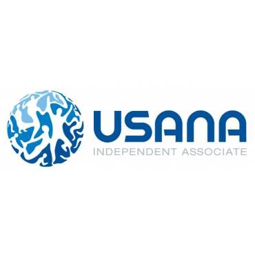 Usana Associate M.E. Watt logo
