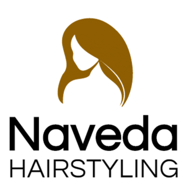 Naveda Haircutting & Hairstyling Services PROFILE.logo