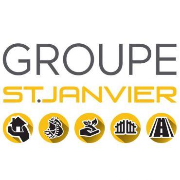 Groupe St-Janvier logo