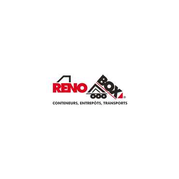 Renobox logo