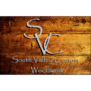 South Valley Custom Woodwork logo
