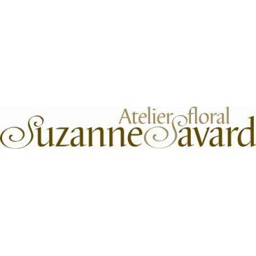 Atelier Floral Suzanne Savard logo