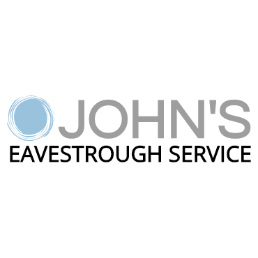 John's Eavestrough Service logo