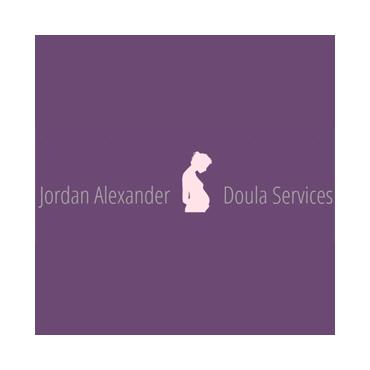 Jordan Alexander Doula Services logo