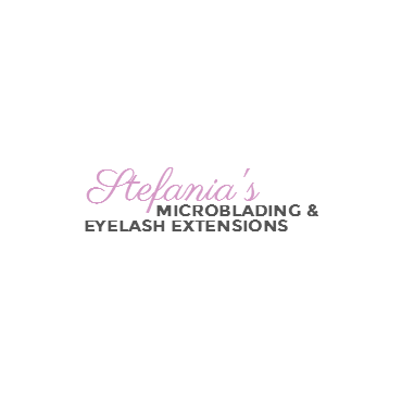 Stefania's Micro Blading and Eyelash Extensions PROFILE.logo