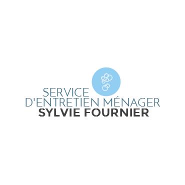 Service D'entretien Ménager Sylvie Fournier logo