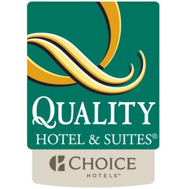 Quality Inn & Suites Amsterdam PROFILE.logo