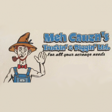 Meh Cauzns Truckin' & Diggin' Ltd PROFILE.logo