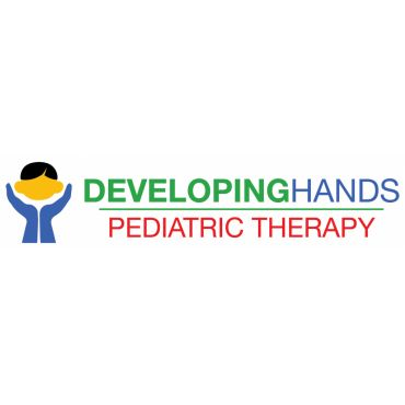 Developing Hands Pediatric Therapy Services logo