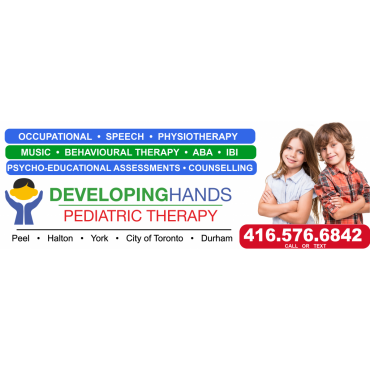 Developing Hands Therapy Services